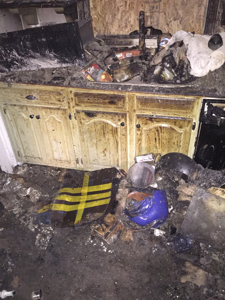 : 7 Important Steps to Take Immediately After a House Fire