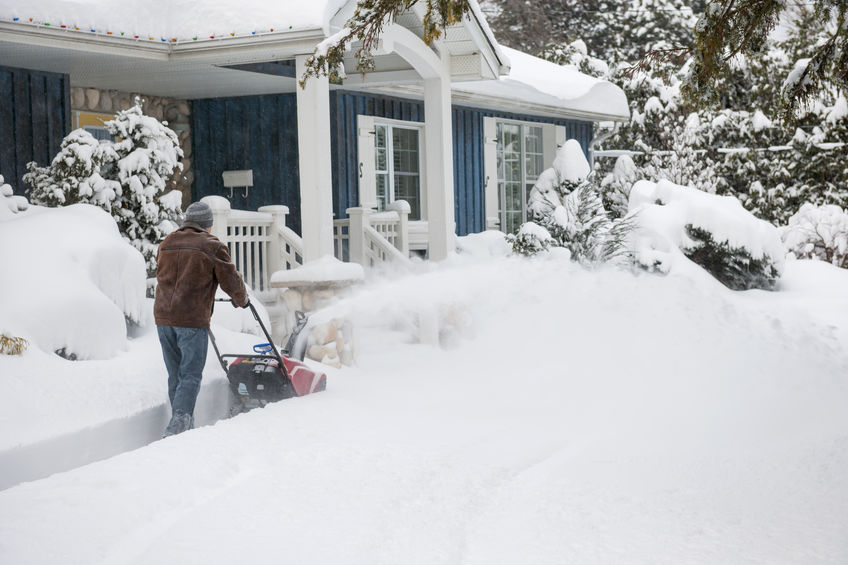 Don't let the cold and snow of winter damage your roof.