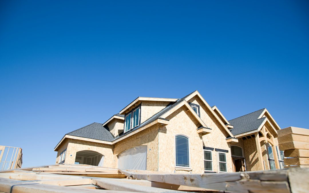 How Roof Pitch Affects Your Home