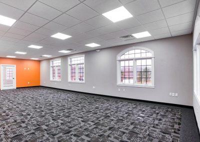Jarbo Office Building Remodel 2