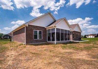 Jackson New Home Build 40