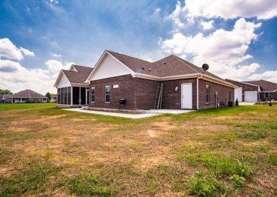 Jackson New Home Build 42